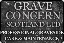 Grave Concern Scotland Ltd. Professional Graveside Care and Maintenance